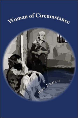 women Of Circumstance Cover 2